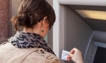ATMs in Zagreb