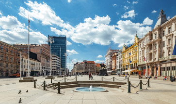 Two Days of Zagreb for Families