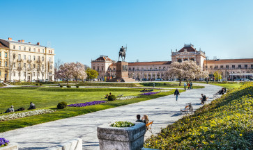 Zagreb in 72 hours